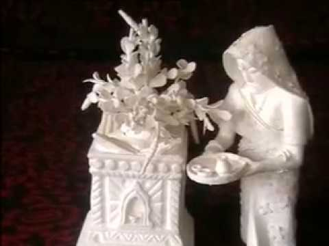 Thermocol art by Basant Naramdev part 1/2