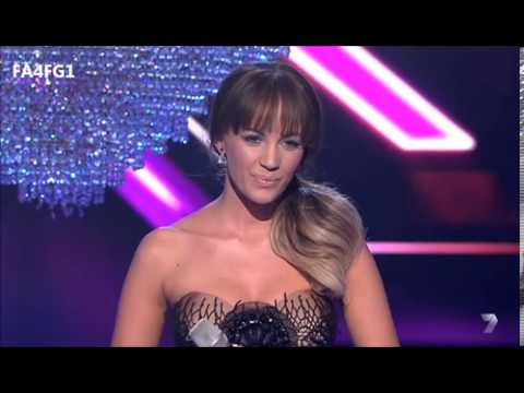 Samantha Jade: Heartless - The X Factor Australia 2012 - Live Show 9, TOP 4 - Semi Final