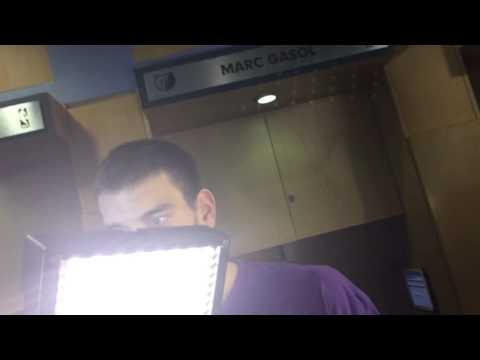 Memphis Grizzlies C Marc Gasol Postgame Interview (2-8-15)