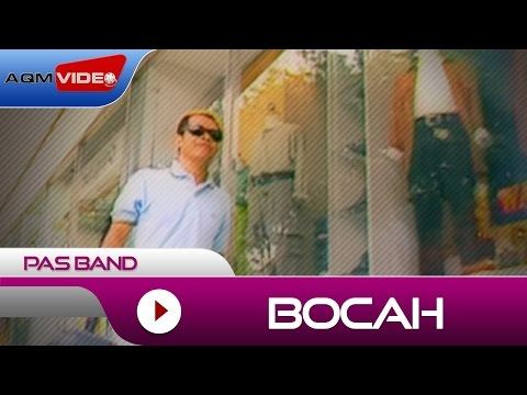 Pas Band - Bocah | Official Video video