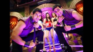 Desi Boyz - Desi Boyz Songs Non Stop Part 1