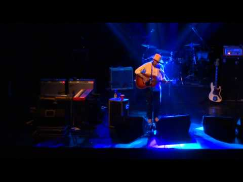 City and Colour - Northern Wind (live in Chile 16-03-2015)