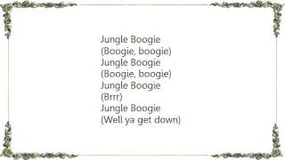 Watch Keith Murray Jungle Boogie video