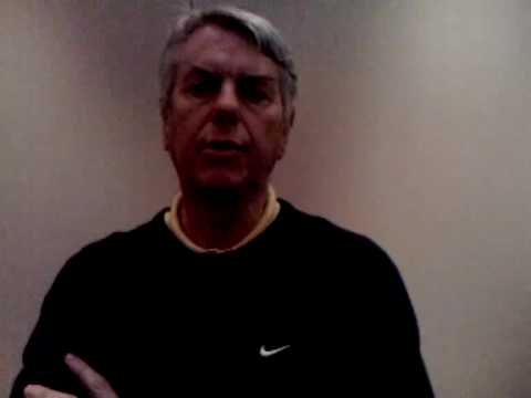 Karl Morris 09 MIND FACTOR Course Testimonial Patrick Mullen Video