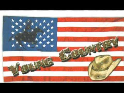 Hank Williams Jr. - Young Country