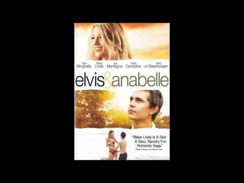 Elvis and Anabelle Soundtrack - Something's Going To Come - Adem