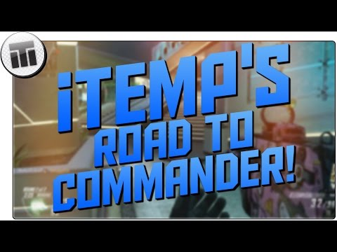 Terrible Boosters and Rapid Fire SMGs :: iTemp's RTC S6 Ep. 24!