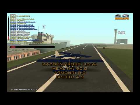 |speedhack| Kayden.kross [07.05.2013] video