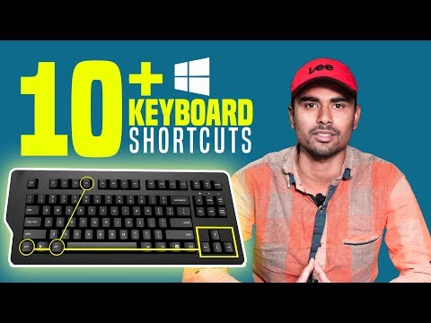 Become a Computer Expert With These 10+ Keyboard Shortcut Keys