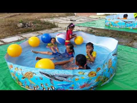 2016년 캄보디아 이화스렁학교 활동