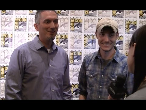 Maze Runner: The Scorch Trials Interview: Wes Ball And James Dashner