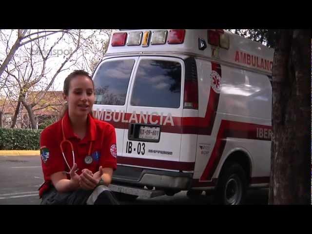 IBEROMED - Curso de Técnico en Urgencias Médicas