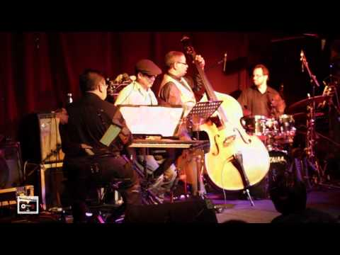 Ernie Watts&The Jeremy Monteiro International Trio with Guest Eugene Pao - Analog Man