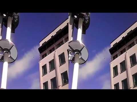 ARCTIC CHALLENGE EXERCISE 25 5 2015 ROVANIEMI 3D VIDEO