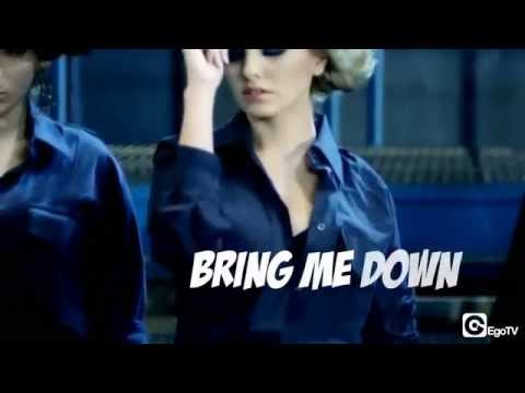 Alexandra Stan - You make me move like a freak