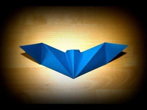Origami Halloween - Ch...