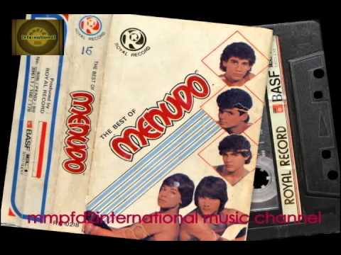 MENUDO - If Youre Not Here (By My Side) - Good-Cassette-Audio...