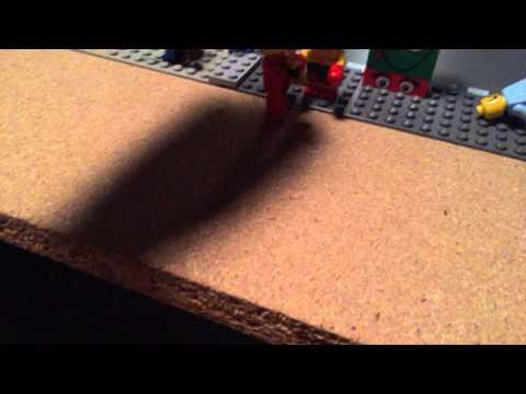 Lego sex ninja