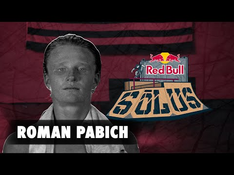 Roman Pabich     Red Bull SŌLUS Entry