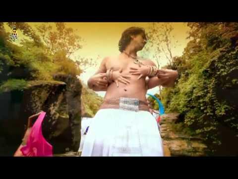 Bahubali Songs Pachai Thee Neeyada - Prabas Tamanna