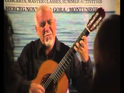 Roberto Fabbri - Il suo sorriso - Koncert Herceg Novi