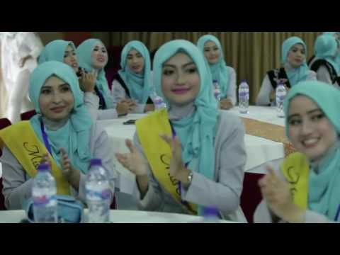 Inspiring Beauty Competition - IBC 2016