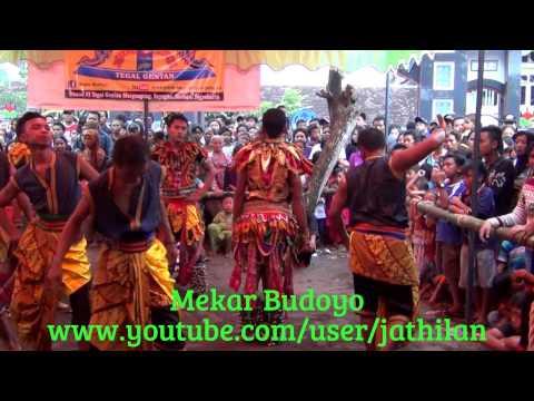 Tresno Waranggono Mekar Budoyo, 25 Januari 2015