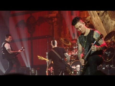 Avenged Sevenfold - Synyster Gates - Andronikos Theme