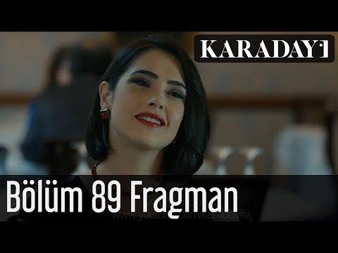 Karadayı 89.Bölüm Fragman 1