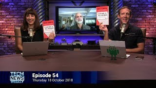 Phones For Our Phones - Tech News Weekly 54