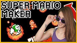 2 Maker 2 Mario - 100 Mario Challenge
