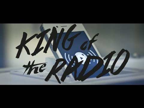 The Fooo - King Of The Radio @Hötorget - Stockholm