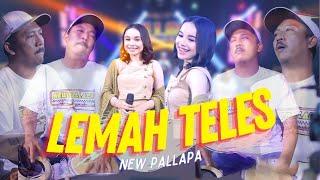 Download lagu Tasya Rosmala ft. New Pallapa - Lemah Teles (  ANEKA SAFARI)