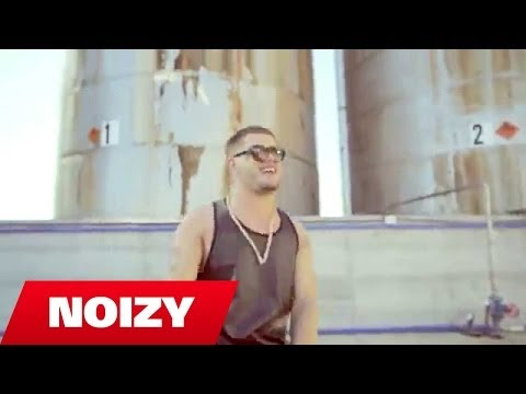 Noizy - Betta Den Dem (MIX-TAPE) Riddim