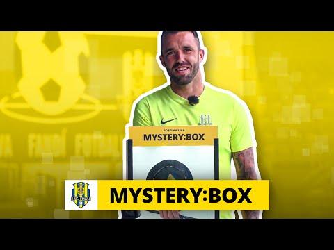 Mystery box: Jan Žídek