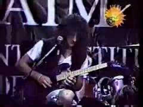Jason Becker - Woody Wood Becker