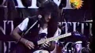 Jason Becker Woody Woodpecker