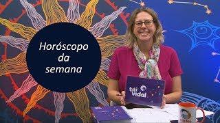 Horóscopo e previsões astrológicas 14 a 20 de abril/2019 por Titi Vidal