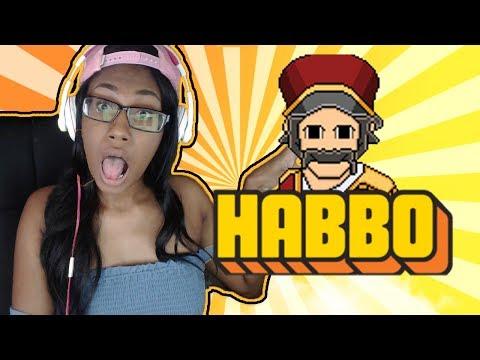 Habbo Hotel    SUGAR DADDY SEARCH (w/ Facecam)