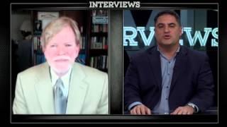 David Duke vs Rabid Leftist Cenk Uygur