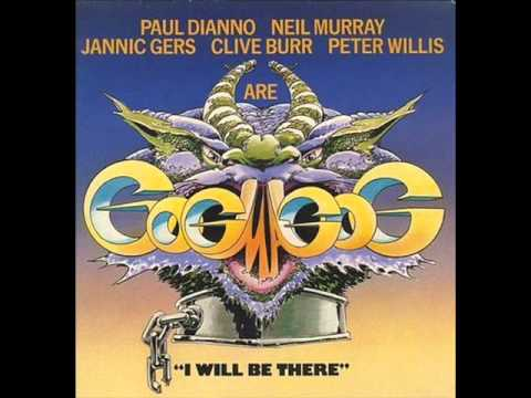 Gogmagog - I Will Be There