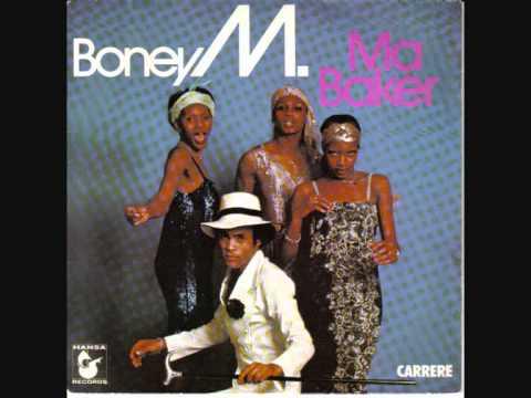 Boney M. - Daddy Cool