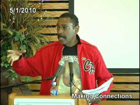 African American Organizations Making Connections, Part 18 Video