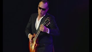 Joe Bonamassa Just 39 Cos You Can Don 39 T Mean You Should Helsinki Ice Hall Finland Sept 22 2018