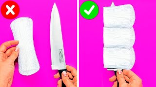 38 CRAZY LIFE HACKS THAT ACTUALLY WORK