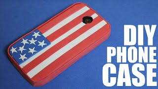 How to make a phone case - DIY Phone Case
