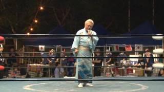 気仙沼二郎歌謡ショー 2015 CIA納涼祭