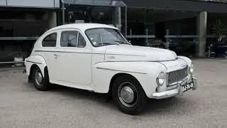 """Volvo P544 """"Marreco"""" para Venda em Jorcar . (Ref: 559074)"""