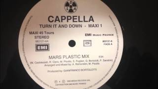 Watch Cappella Turn It Up  Down video