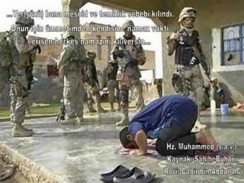 Kürtce Ilahi - Bilal - Xuda Allah me dil da te